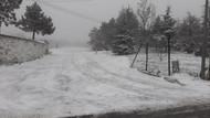 Sakarya Kırklareli ve Keşan'da kar yağışı tatil getirdi