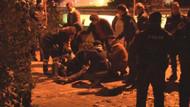 Kadıköy'de genç kadına taciz kavgası: Tacizci bıçaklandı, ağır yaralı