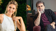 Ahmet Hakan'dan Şeyma Subaşı'ya vazgeç çağrısı