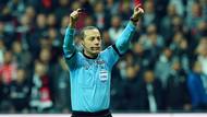 Beşiktaş Galatasaray derbisinin hakemi Cüneyt Çakır'ın hangi kararları tartışma yarattı?