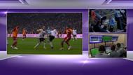 Galatasaray'dan Bein Sports'a tepki: Canlı yayına kimse katılmadı