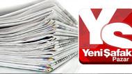 Yeni Şafak Gazetesi 30 kişiyi işten çıkardı