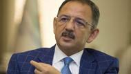 AK Parti Ankara Adayı Özhaseki'yi değiştirecek mi?