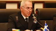 Yunanistan Genelkurmay Başkanı'ndan Türkiye'ye küstah tehdit: Yerle bir ederiz