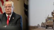 ABD medyası ve siyasilerinden Suriye'den çekilme kararına tepki