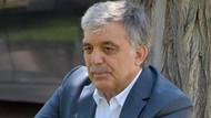 Abdullah Gül'ün eski danışmanına FETÖ üyeliğinden 6 yıl 3 ay hapis