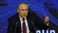 Putin'den Suriye açıklaması: ABD'nin çekildiğine yönelik henüz bir emare görmedik