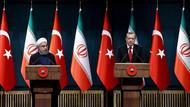 Erdoğan ve Ruhani: Suriye konusunda anlaştık