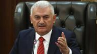AK Parti'nin İstanbul adayı olacağı konuşulan Binali Yıldırım'ın yarın istifa etmesi bekleniyor