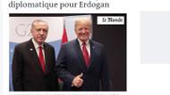 Le Monde: ABD'nin Suriye'den çekilmesi Erdoğan'ın zaferi
