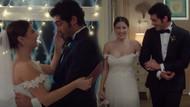 Bizim Hikaye'de Barış ve Filiz sonunda evlendi!