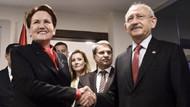 CHP üç ili daha İyi Parti'ye bıraktı