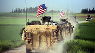ABD çekiliyor, Suriye'de kartlar yeniden dağıtılıyor