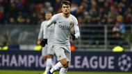 UEFA'dan Cengiz Ünder'e büyük onur