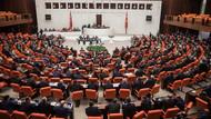 68 milletvekiline Cumhurbaşkanına hakaretten fezleke