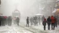 Aşırı soğuk ve karlı hafta geliyor! İstanbul donacak