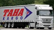 Lojistik şirketi Taha Kargo konkordato ilan etti