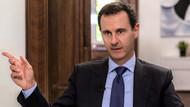 Esad'dan PKK'ya: Hemen bölgeyi teslim edin