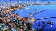 Antalya 4 yıl sonra ilk kez İstanbul'u geride bıraktı