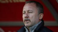Sergen Yalçın: Fenerbahçe'den yanıt bekliyoruz