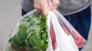 Plastik poşetlerin ücretleri kasalarda okutulmaya başlandı