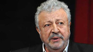 Metin Akpınar'a Halk TV'deki sözleri hakkında soruşturma