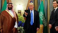 ABD Başkanı Donald Trump'tan Suudi Arabistan'a Suriye teşekkürü