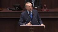 Erdoğan açıkladı: Doğalgaza yüzde 10 indirim