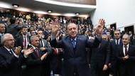 Erdoğan: Binali Yıldırım'ın istifa etmesine gerek yok
