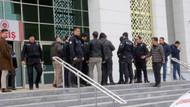 Tecavüz davası öncesi mahkeme salonu önünde kavga: 2 yaralı