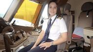 THY'nin Kolombiyalı kadın pilotu: THY'yi tercih etmemin nedeni dünyayı keşfetme isteğim