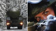Rusya gizli silahını yeni takviminde tanıttı!