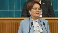 Meral Akşener: AK Parti seçmeni 1989'da olduğu gibi kulak çekecek