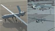 Yerli insansız hava aracı ANKA yerli motoruyla ilk uçuşunu yaptı