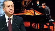 Erdoğan, Fazıl Say'ın konserine gidecek mi? Kararını verdi
