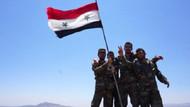 Son dakika... Reuters: Suriye ordusu Münbiç'e bayrak dikti
