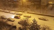 Son dakika: Meteoroloji'den kritik buzlanma uyarısı!