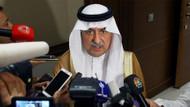 Son dakika: Yeni Suudi Bakan'dan flaş Kaşıkçı açıklaması: Bizim için bir değişim olayıydı