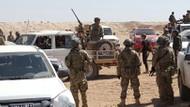 Pentagon'dan Suriye'den kontrollü çekilme açıklaması