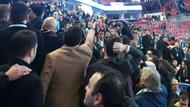 AK Parti aday tanıtım toplantısında kavga!