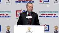 Erdoğan, AK Parti'nin İstanbul adaylarını açıkladı