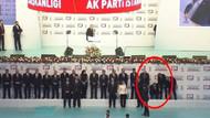 AK Parti'nin başkan adayı sahnede bayıldı