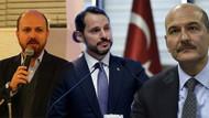 Kulis: AK Parti'de Beratçılar, Bilalciler, Soylucular çekişmesi mi var?