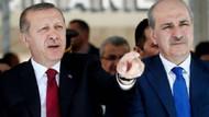 Erdoğan'ın karizmasının gölgesinde bir yere gelmeye çalışanları..