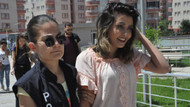 Ofiste genç kızı dövüp elbiselerini çıkarmışlardı: O kızlar serbest kaldı