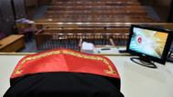 Askeri casusluk davası eski hakimine FETÖ'den 9 yıl 9 ay hapis