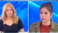 Müge Anlı'da Birgül ağlayarak itiraf etti: 17 yaşında tecavüze uğradım