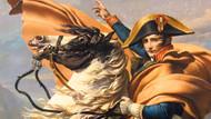 Napolyon Bonaparte sürgüne gönderildiği St. Helena Adası'nda hangi yabancı dili öğrenmeye çalıştı?