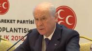 MHP 402 belediye başkan adayını daha açıkladı