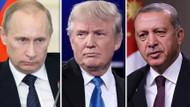 Forbes 2018'in en güçlüler listesini yayınlandı! Cumhurbaşkanı Erdoğan'da listede